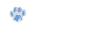 York Youth Football Logo